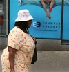 obese african woman (courtesy AP)