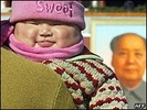 obesity in china